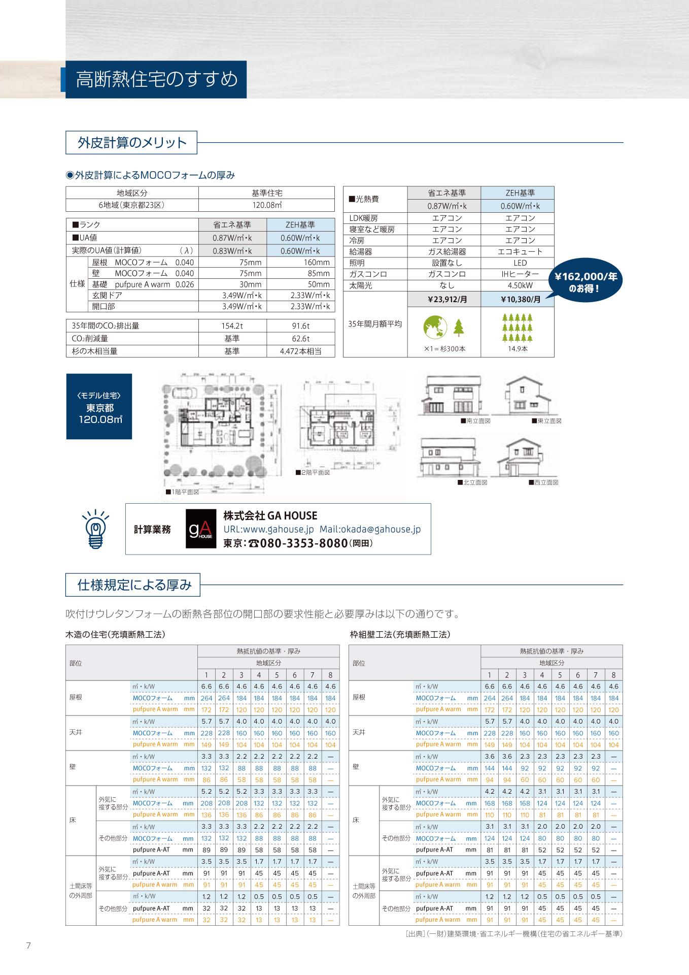木造住宅用総合カタログP7