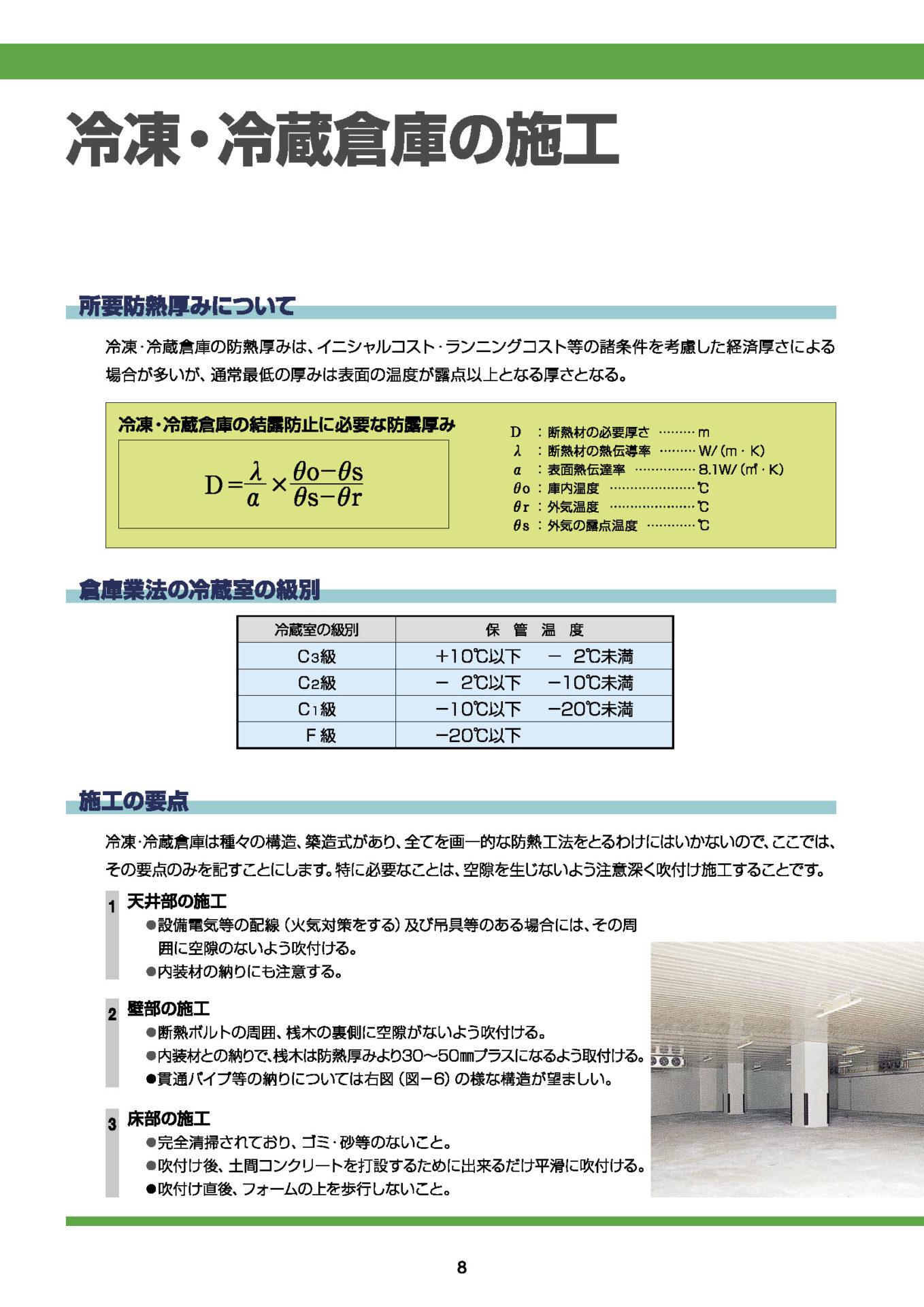 「パフテムスプレー」フロンタイプ専用カタログP10