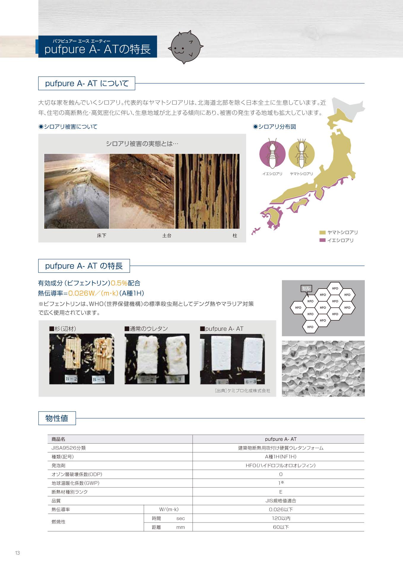 木造住宅用総合カタログP13
