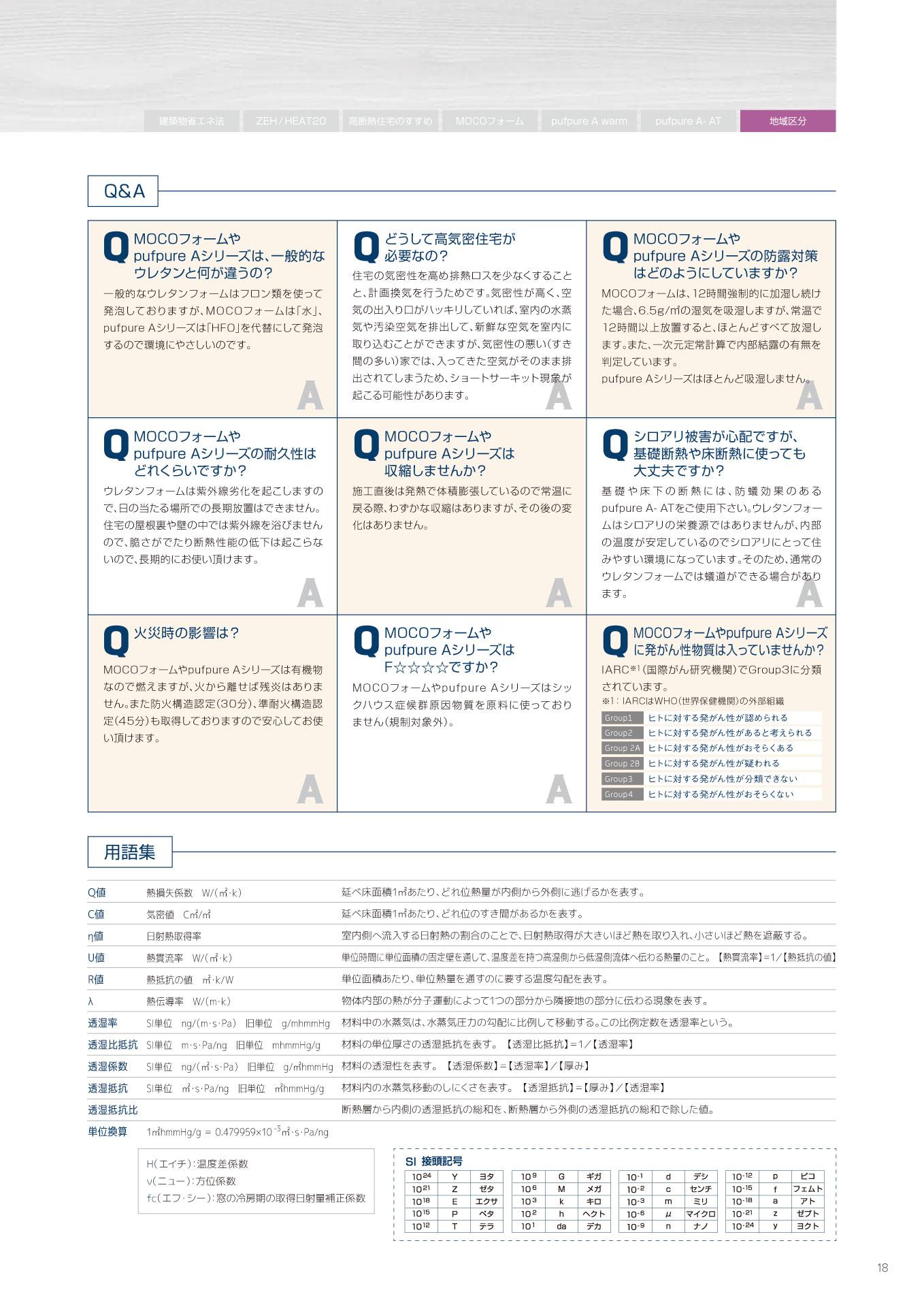 木造住宅用総合カタログP18